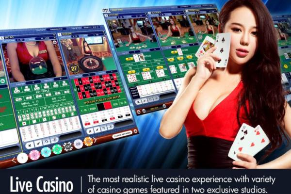Casino W88 – Sòng bài online đỉnh cao