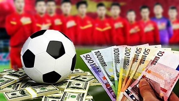 Các trang cá cược bóng đá trả thưởng như thế nào?