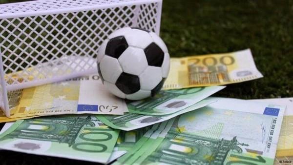 Hướng dẫn chơi cá độ bóng đá nhận tiền thật