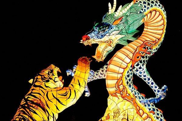 Game Dragon Tiger Baccarat chơi ở đâu?