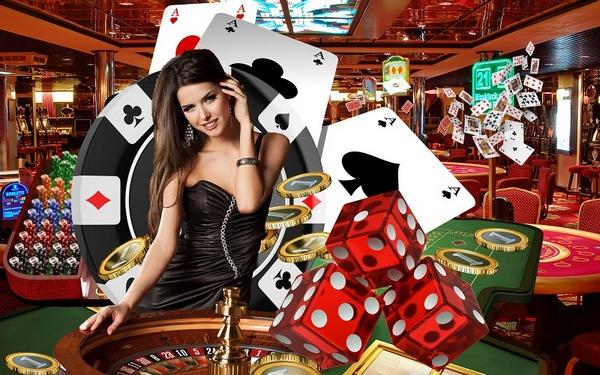Casino trực tuyến khuyến mãi 100% 5 lần nạp thẻ đầu tiên