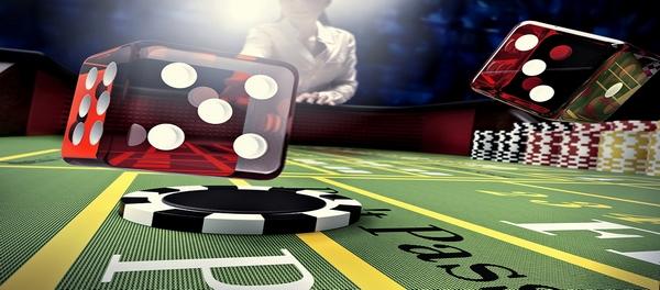 casino trực tuyến khuyến mãi 2