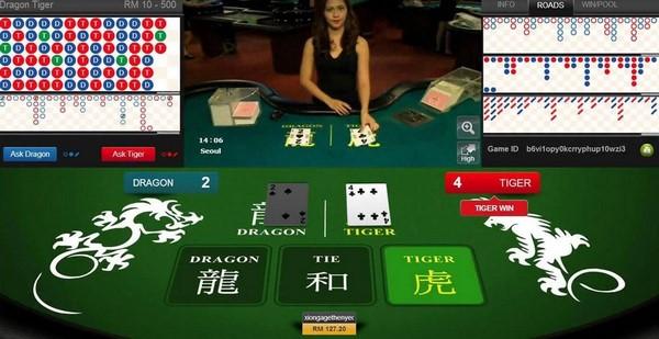 Những game đánh bài online ăn tiền thật hợp pháp