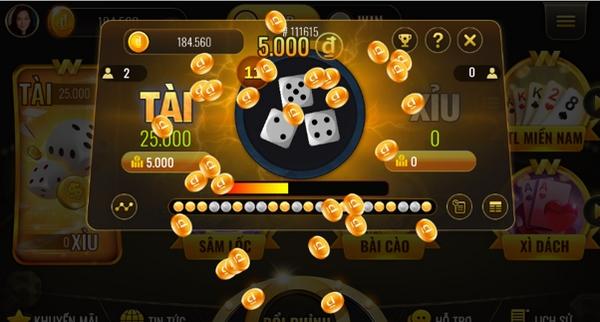 Tạo tài khoản chơi tài xỉu cùng hàng triệu thành viên W88